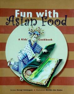 Fun with Asian Food (e-bok) av Devagi Sanmugam