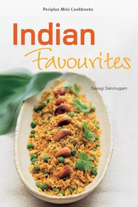 Indian Favourites (e-bok) av Devagi Sanmugam