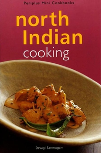North Indian Cooking (e-bok) av Devagi Sanmugam