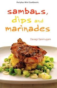 Sambals, Dips and Marinades (e-bok) av Devagi S