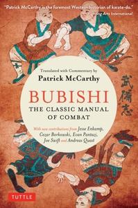 Bubishi (e-bok) av