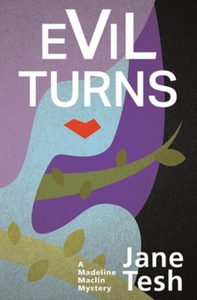 Evil Turns (e-bok) av Jane Tesh