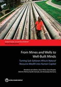 From Mines and Wells to Well-Built Minds