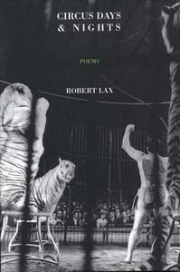 Circus Days and Nights (ebok) av Robert Lax