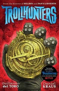 Trollhunters (e-bok) av Guillermo Del Toro, Dan