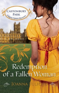 Redemption of a fallen woman (ebok) av Joanna