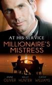 At his service: millionaire's mistress