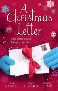 A christmas letter (ebok) av Fiona Harper, Do