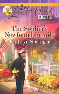 The soldier's newfound family (ebok) av Kathr