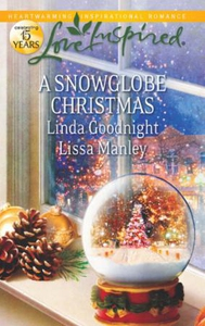 A snowglobe christmas (ebok) av Linda Goodnig