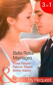 Bella rosa marriages