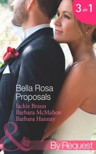Bella rosa proposals (ebok) av Jackie Braun,