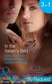 In the italian's bed