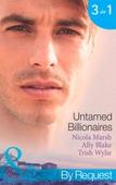 Untamed billionaires