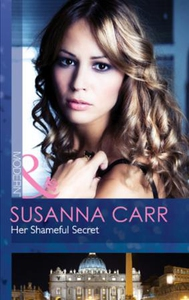 Her shameful secret (ebok) av Susanna Carr