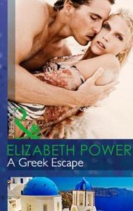 A greek escape (ebok) av Elizabeth Power