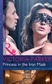 Princess in the iron mask