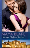 Marriage made of secrets