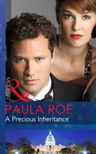 A precious inheritance (ebok) av Paula Roe