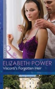 Visconti's forgotten heir (ebok) av Elizabeth