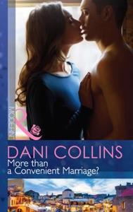 More than a convenient marriage? (ebok) av Da