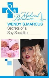 Secrets of a Shy Socialite (ebok) av Wendy S.