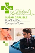 Hot-shot doc comes to town