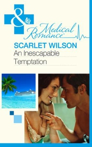 An Inescapable Temptation (ebok) av Scarlet W