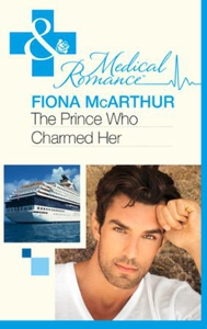 The Prince Who Charmed Her (ebok) av Fiona Mc