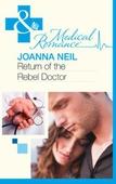 Return of the Rebel Doctor