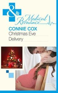 Christmas Eve Delivery (ebok) av Connie Cox