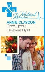 Once Upon A Christmas Night... (ebok) av Anni