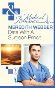 Date with a surgeon prince (ebok) av Meredith