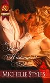 An Ideal Husband?