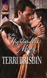 At the highlander's mercy (ebok) av Terri Bri