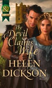The devil claims a wife (ebok) av Helen Dicks