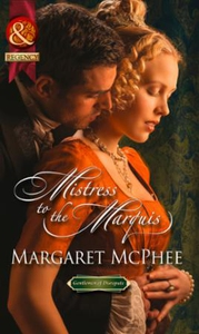 Mistress to the marquis (ebok) av Margaret Mc