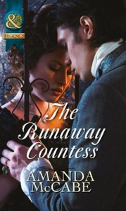 The Runaway Countess (ebok) av Amanda McCabe