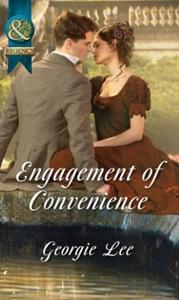 Engagement of convenience (ebok) av Georgie L