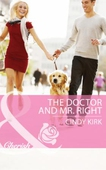 The Doctor and Mr. Right