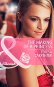 The making of a princess