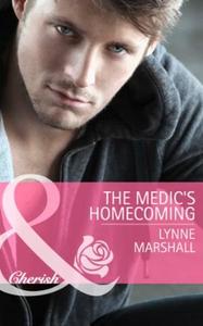 The medic's homecoming (ebok) av Lynne Marsha