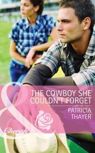 The Cowboy She Couldn't Forget (ebok) av Patr