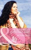 The Maverick's Christmas Baby
