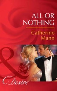 All or Nothing (ebok) av Catherine Mann