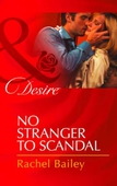 No stranger to scandal