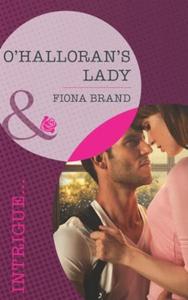 O'halloran's lady (ebok) av Fiona Brand