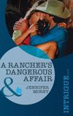 A rancher's dangerous affair