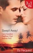 Swept away!