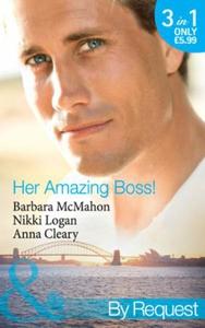 Her amazing boss! (ebok) av Barbara McMahon,